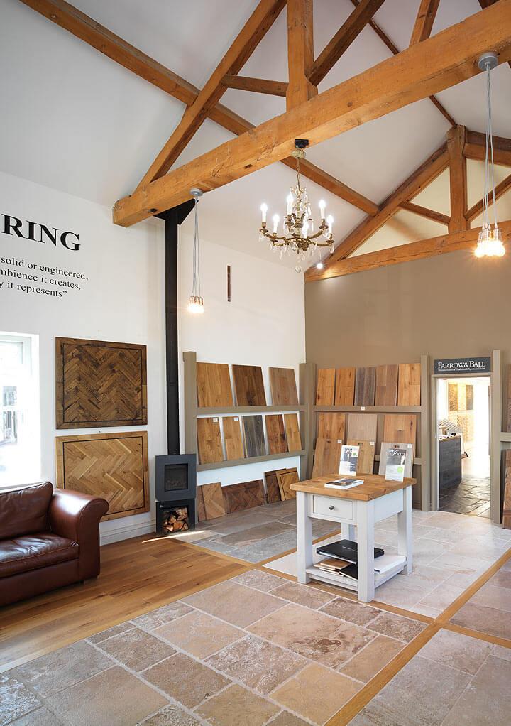 Tiles stone wood flooring cheshire showroom for Hardwood floor showroom
