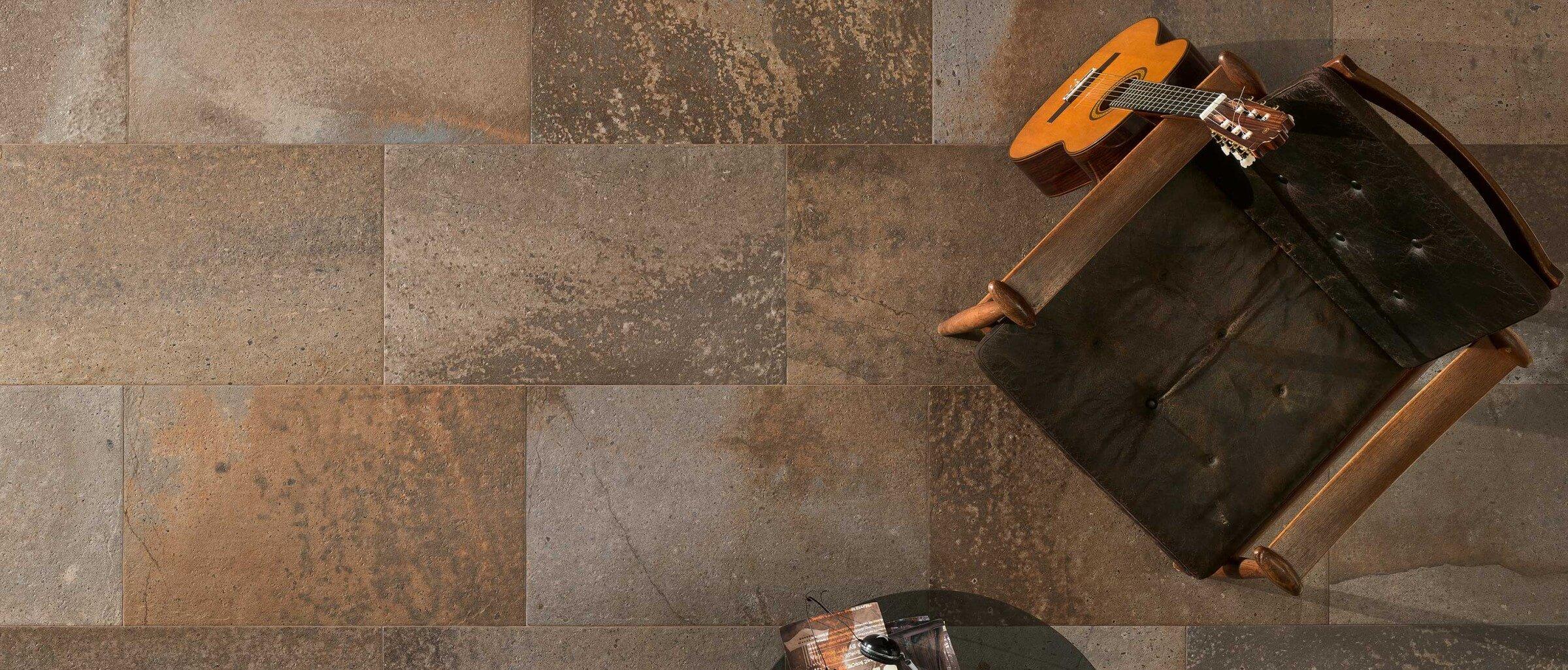 Astor Fusion floor tiles