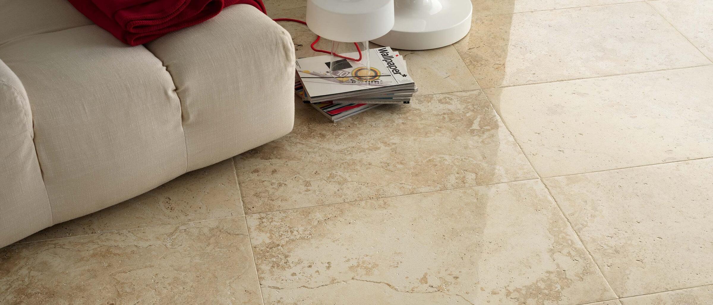 Edimax Instone Porcelain Floor Tiles