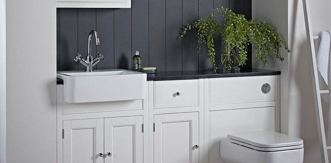 Bathroom Furniture Stunning Fitted Furniture For The