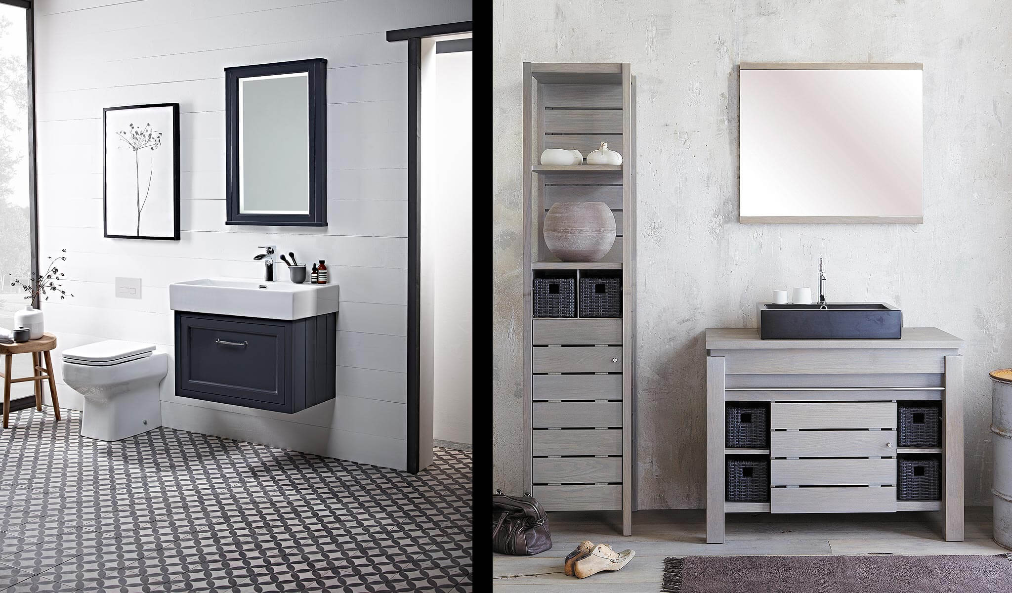 If you are looking for bathroom furniture 48