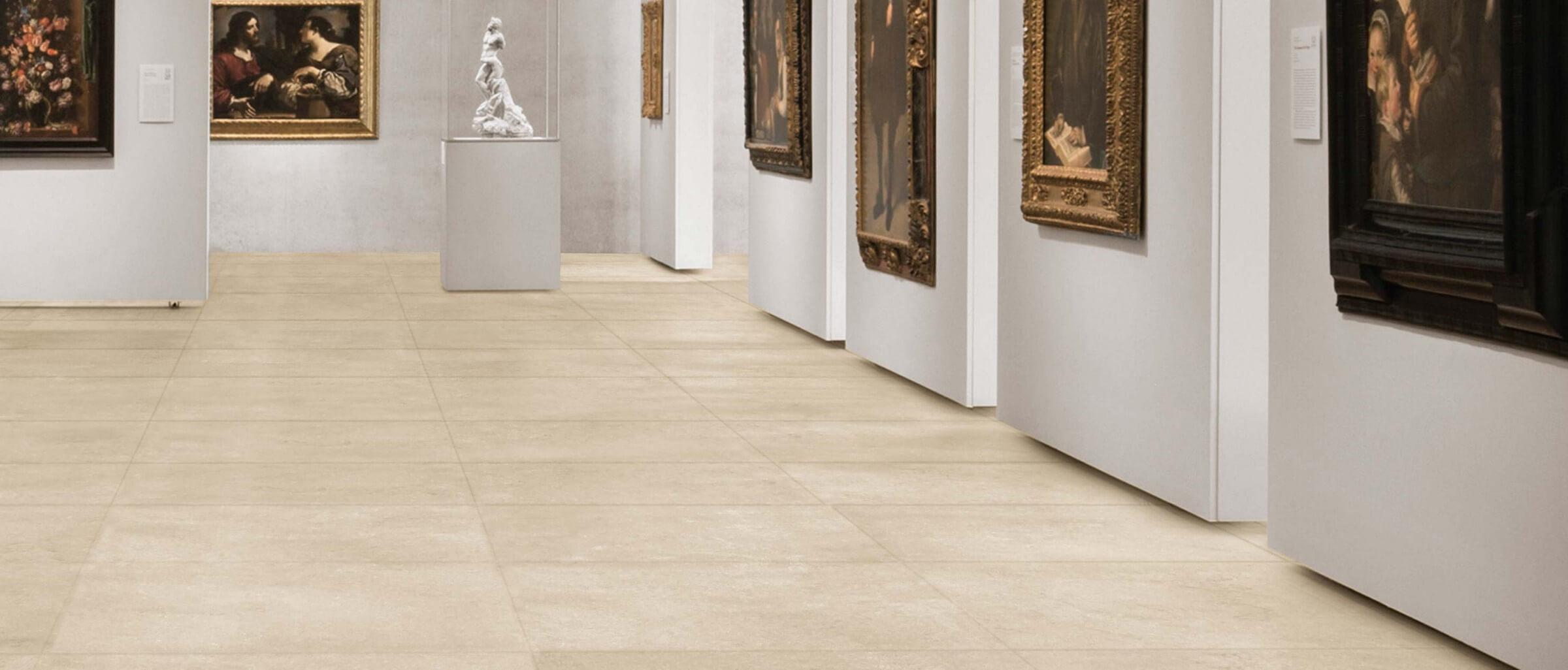 Margres Slabstone Flooring