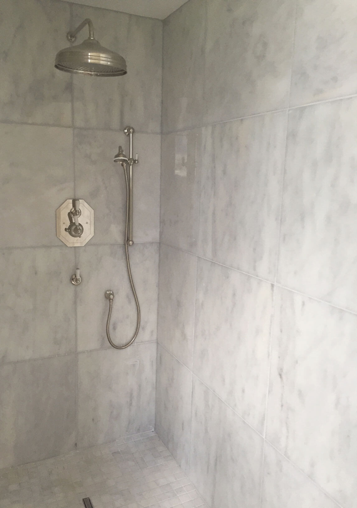 Shower Tiles Cheshire