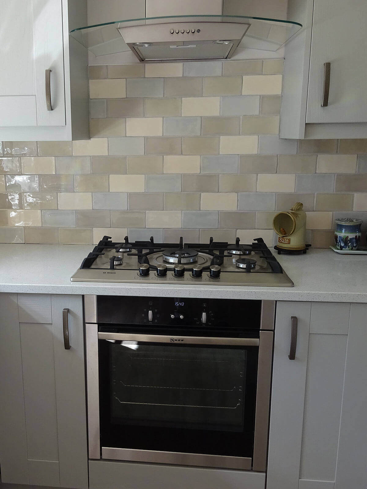 Midlands Kitchen Tiles Supplier