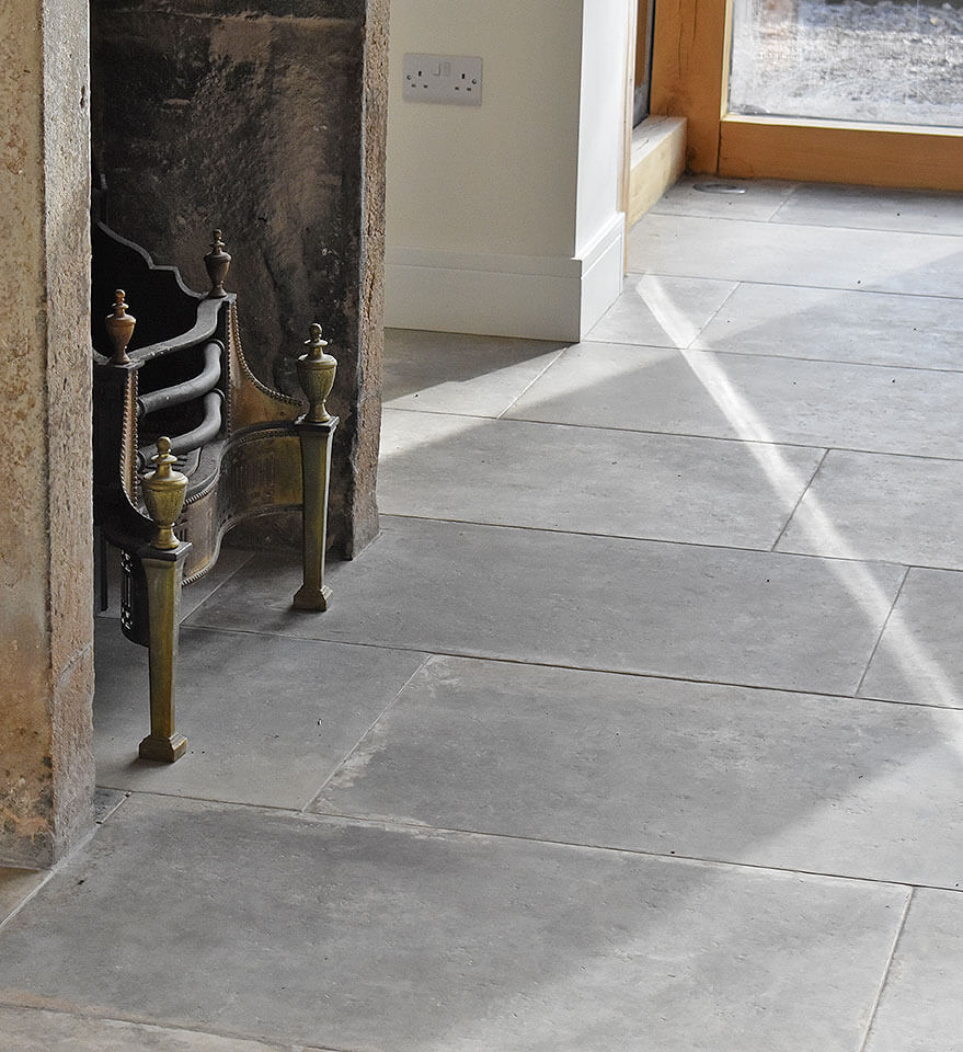 French Style Porcelain Tiles